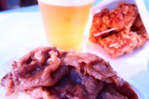 肉フェス2018東京の日程や見どころは?お台場のおすすめフォトスポットも紹介!